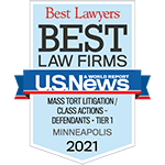 Best Law Firm 2021