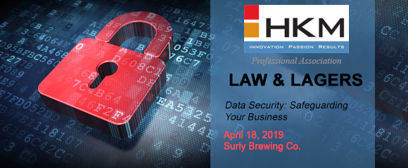 HKM Law and Lagers: Cybersecurity