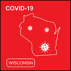 New Wisconsin Law Grants Broad COVID-19 Civil Liability Immunity: Here's Who is Impacted